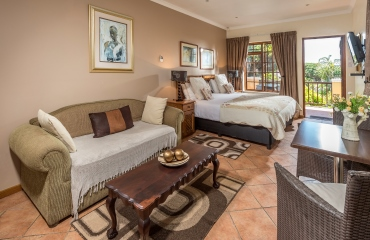 Guesthouse and Bed & Breakfast in Port Elizabeth
